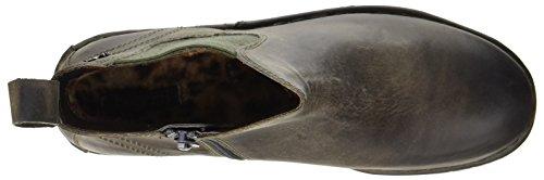 Bugatti Ladies 421322311000 Stivali Verde (verde Scuro)