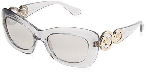 984d2c61457 Versace 0VE4303 51616858 Montures de lunettes Violet (Viola)