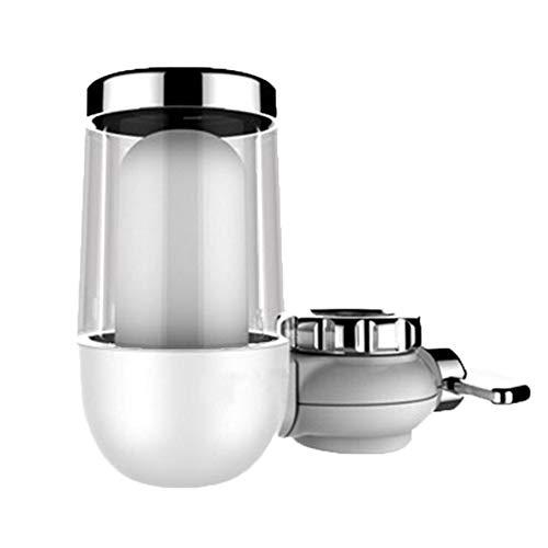 Xfc Home Küche Water Purifier Leitungswasser-Filtersystem, 5- Stufe-Wasseraufbereitungs Filtration Hahn-Einfassung reduzieren Lead & Chlor Hartes Wasser verbessern -