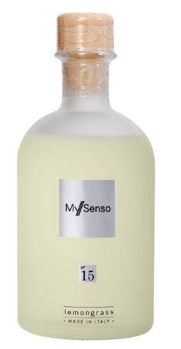 My Senso Refill for Diffusor 240 ml Nummer 15 Lemongrass
