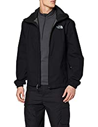 The North Face M Quest Jkt, Giacca Impermeabile Uomo