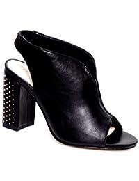 0e4e7123b0 Pregunta - Sandalo con Tacco Donna Pelle