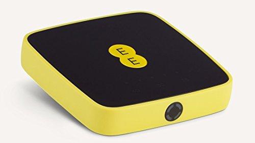 LTE Modem Router Alcatel EE40 Mifi bis 150Mb/s kein Simlock oder Netlock