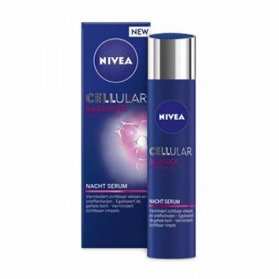 NIVEA Cellular Radiance - 40ml - Night Serum