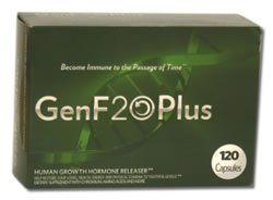 genf20-plus-120-tablets