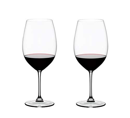 Riedel 6416/00 Vinum XL Cabernet Sauvignon 2 Gläser Riedel Vinum-serie