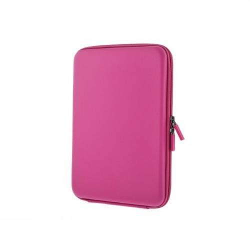 Preisvergleich Produktbild Moleskine Travelling Collection / Hülle / Tablet-Cover / iPad, Kindle DX / Magenta