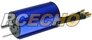 RCECHO® RCS Model 3668/4Y 1165KV 4 Poles RC Hobby Hobby Hobby Car Inrunner Brushless Motor IM484 with 174; Full Version Apps Edition | Dans De Nombreux Styles  c44818