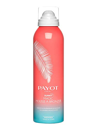 Payot Sunny Magic Mousse a Bronzer Limitierte Edition