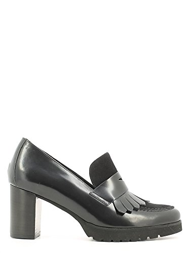 Grace shoes 252 Decollete' Donna Nero 35