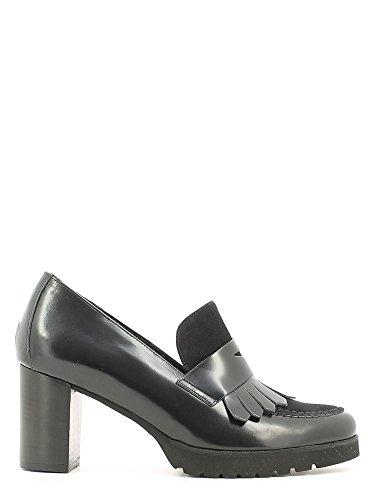 Grace shoes 252 Decollete' Donna Nero 35