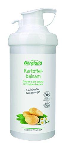 Bergland Pflege-Klassiker Kartoffel Handbalsam 500 ml