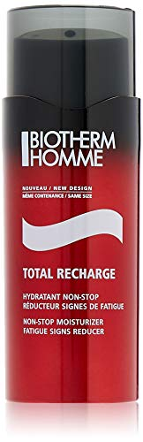 Biotherm Homme Total Recharge Hydratant Non Stop Tratamiento