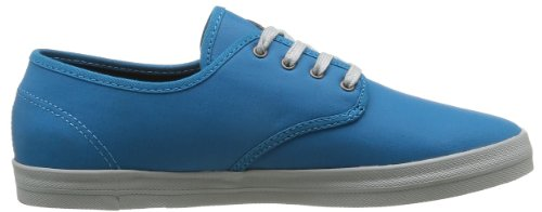 Emerica Mns The Wino Herren Sneaker Blau (Bleu (Blue Grey Navy))
