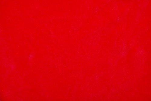 Wanmar Femme Velour Robe de Chambre Forsythia Cramoisi Rouge