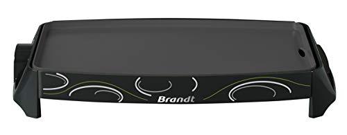 Brandt - Brandt Plancha teflon no