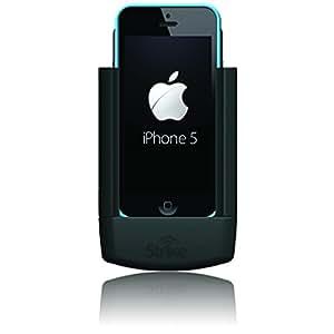 Strike Alpha iPhone 5 & 5s with a case DIY Car Mount Holder