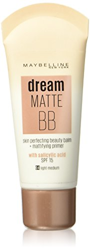 Maybelline Dream Pure BB 8 in 1 Cream 30ml- Medium