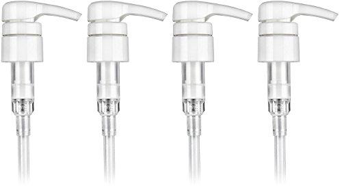 33.8 oz. Bar5F Best Shampoo//Conditioner Dispenser Pump for 1 L Bottles