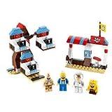 LEGO SpongeBob Glove World 3816 (japan import) - LEGO