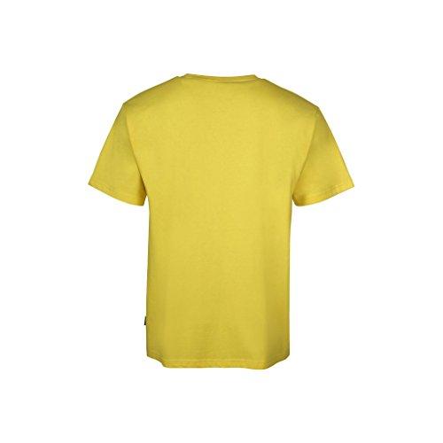 Elkline alleswasichbrauch Men T-Shirt VW Yellow