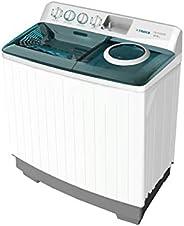 Fisher 12Kg Twin Tub Washing Machine - FW-P12000N