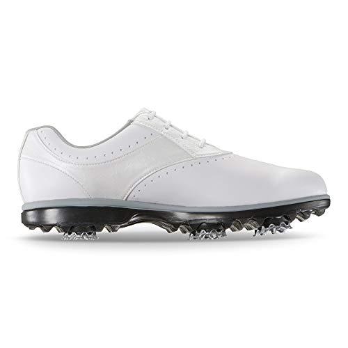 Footjoy Chaussures de Golf pour Femme, Blanc (Blanc), 39 EU