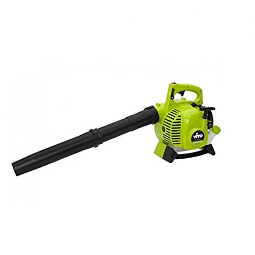 Aspirador soplador térmico mochila Vito 2T–27.2cm3soplador de hojas a gasolina bolsa 50L