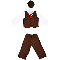I Love Fancy Dress ilfd7024 X L niños pobres Victoriano disfraces (XL)