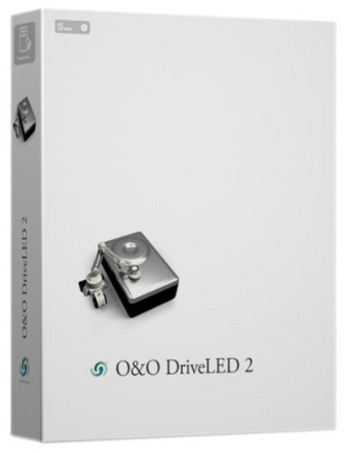 Preisvergleich Produktbild O&O DriveLED 2