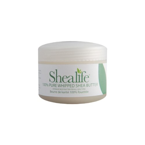 100% Whipped Shea Butter - 150g
