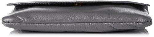 Bags4Less - Cameron, Sacchetto Donna grigio (grigio)