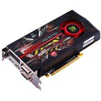 XFX ATI Radeon HD5770 XXX Grafikkarte (PCI-e, 1GB GDDR5 Speicher, HDMI, 2x DVI, 1 GPU)