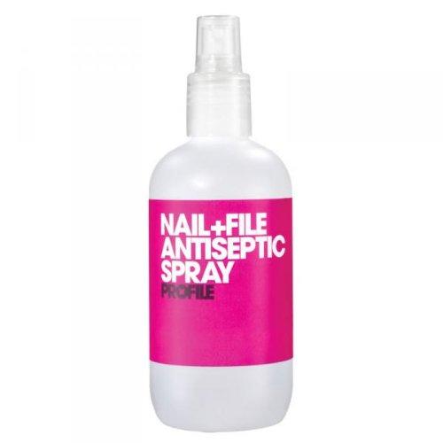 Spray antisettico lima per unghie salone di sistema profilo 250ml