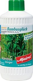 Mairol Bambusglück 500 ml