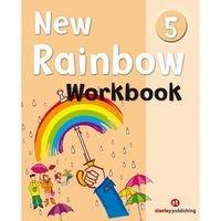 New Rainbow - Level 5 - Workbook - 9788478737932