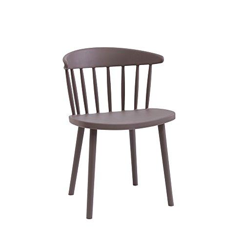 LJHA Tabouret pliable chaise à manger chaise Bureau pour discuter des chaises en tissu occasionnels chaise d'accueil 7 couleur en option 78 * 50 cm chaise patchwork (Couleur : B)