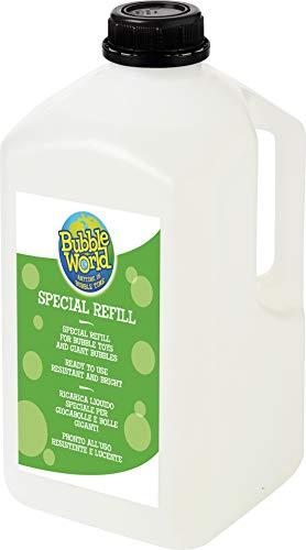 Dulcop- Bidón de jabón Profesional para Burbujas