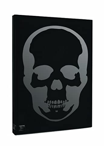 Skull Style: Skulls in Contemporary Art and Design (METALLIC BLACK COVER) by Patrice Farameh (2011-12-15)