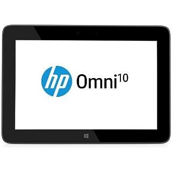 HP OMNI 10 5600EG F4W59EA Notebook