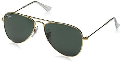 ray-ban-junior-9506s-lunettes-de-soleil-mixte-gold