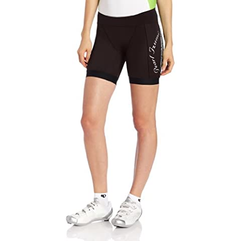 Pearl Izumi Elite-In-Tri R-Cool& Race, Pantaloncini Black/White