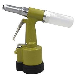 Remachadora de aire comprimido manual,pistola de clavos neumática profesional remachadoras neumaticas manuales