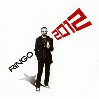 Ringo 2012 by Ringo Starr (B006CVOKE8) | Amazon price tracker / tracking, Amazon price history charts, Amazon price watches, Amazon price drop alerts