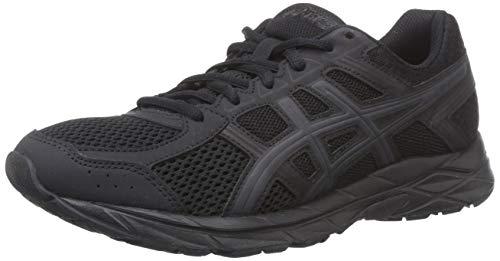 ASICS Men's Triple/Black/ONXY Running Shoes-7 UK (41.5 EU) (8 US) (TOO1B)