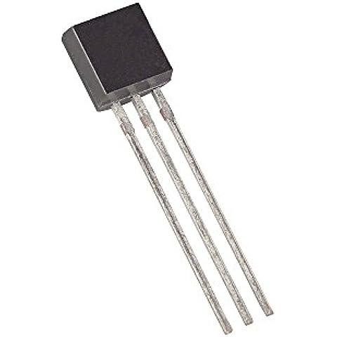 Transistor Darlington bipolare Anc bc517Contenitore to92
