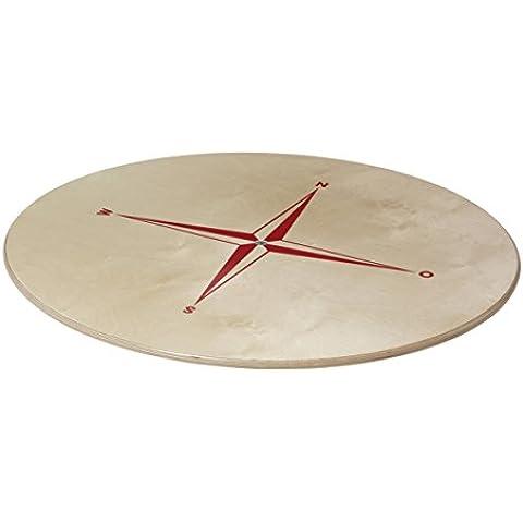 Pedalo® Top 100i Balance trottola i Balance Board i coordinamento