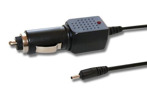 KFZ-LADEKABEL AUTOLADEKABEL 12V für ZIGARETTENANZÜNDER passend für NOKIA Nokia C1, C1-01, C1-02, C2, C2-01, C3 Touch and Type etc.