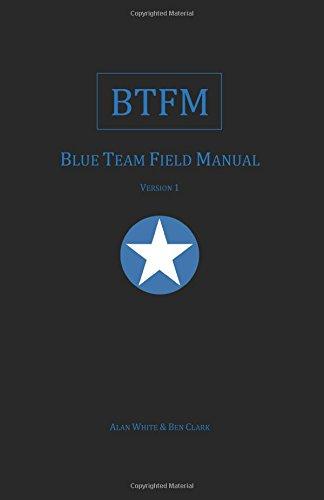 Blue Team Field Manual (BTFM) (RTFM) por Alan J White