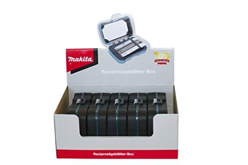 Preisvergleich Produktbild Makita Display Bit Set, 5 Stück, P-81278-5